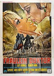 Fraulein Doktor (1969)