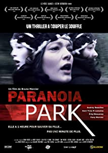 3gp movies downloads Paranoia Park by [1280x800]