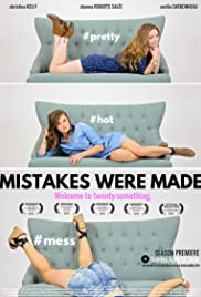 Mistakes Were Made Poster