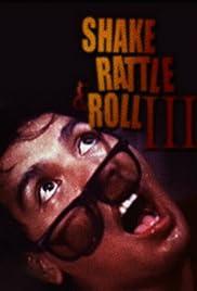 Shake Rattle & Roll III Poster