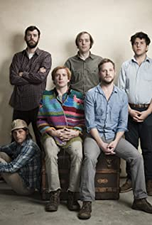 Dr. Dog Picture