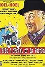 À pied, à cheval et en voiture (1957) Poster
