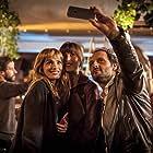 Fabio Troiano, Gaia Bermani Amaral, and Elettra Capuano in Malati di sesso (2018)