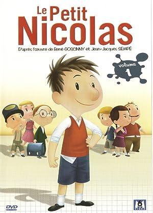 Le petit Nicolas (2009–)