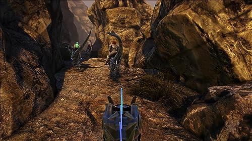 Ark: Survival Evolved: Full Release Trailer