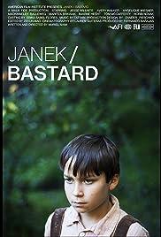 Janek Bastard Poster