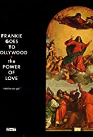 Frankie Goes to Hollywood: The Power of Love Poster