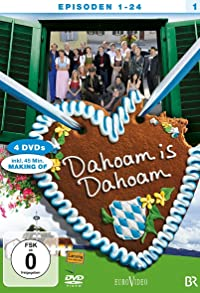 Primary photo for Dahoam is Dahoam