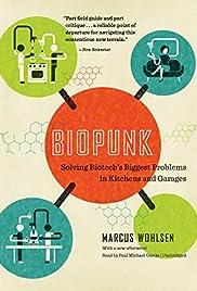 Biopunk Poster