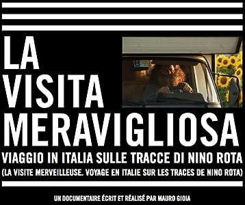 Movie downloads for the psp La visita meravigliosa. Viaggio in Italia sulle tracce di Nino Rota [Ultra]