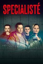 Specialisté Poster
