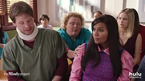 """Watch the trailer for the final season of """"The Mindy Project."""""""
