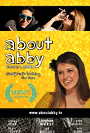 About Abby Poster