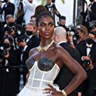 Jodie Turner-Smith at an event for Stillwater (2021)