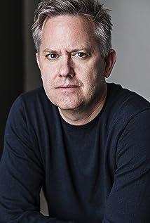 Stephen Mitchell Picture
