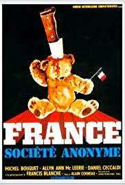 France Inc. Poster