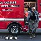 Rob Lowe in Code Black (2015)