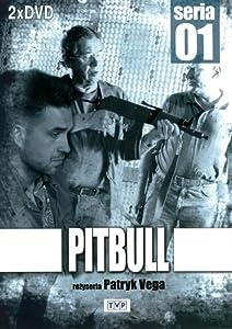 Cinemanow legal movie downloads Pitbull: Episode #3.3  [Mkv] [avi] [720p]