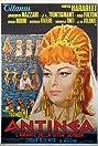Journey Beneath the Desert (1961) Poster
