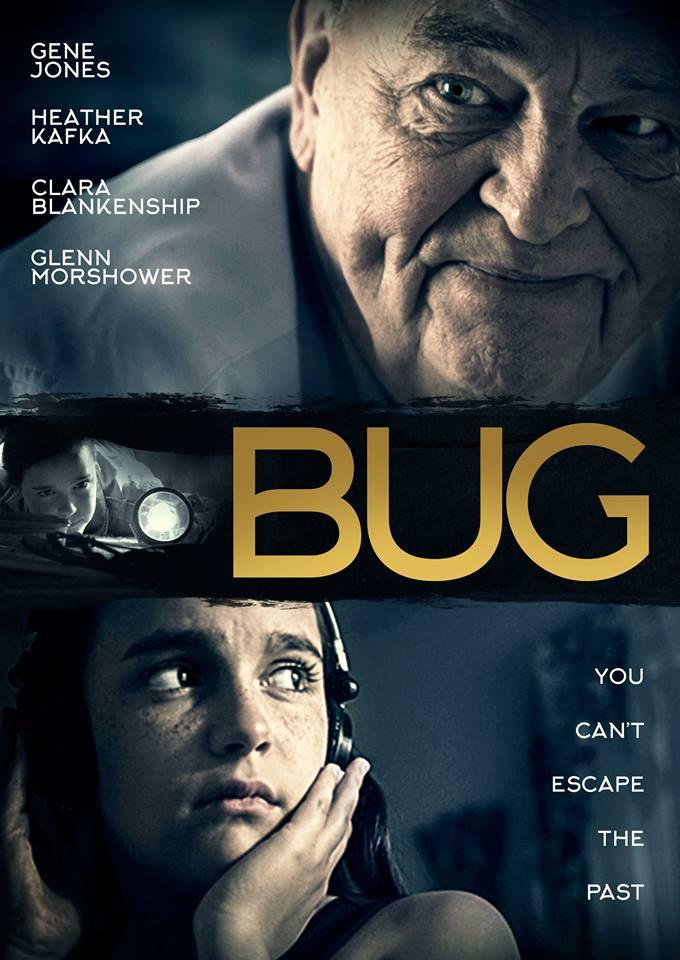 فيلم Bug مترجم