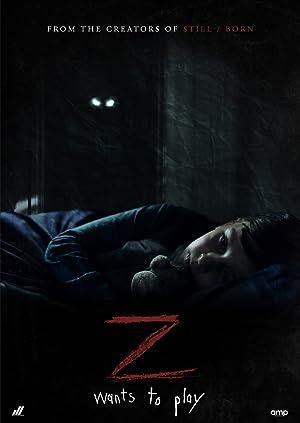 دانلود زیرنویس فارسی فیلم Z 2019