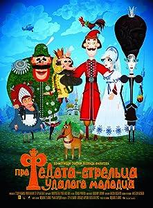Watch full movie downloads for free Pro Fedota-streltsa, udalogo molodtsa Russia [1920x1200]