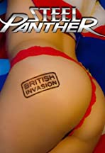 Steel Panther: The British Invasion