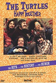 The Turtles: Happy Together (1991) starring Howard Kaylan on DVD on DVD
