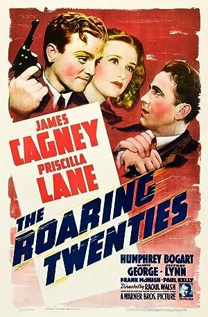 Movie The Roaring Twenties (1939)