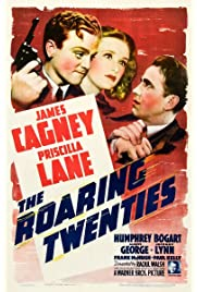 The Roaring Twenties (1939) ONLINE SEHEN