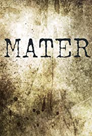 Mater Poster