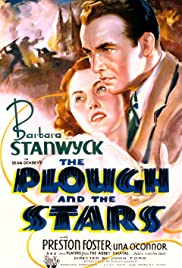 The Plough and the Stars Poster