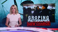 Groping Photographer: New Charge