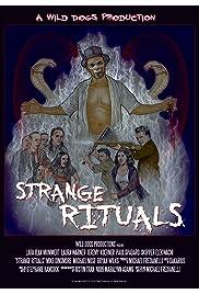 Strange Rituals
