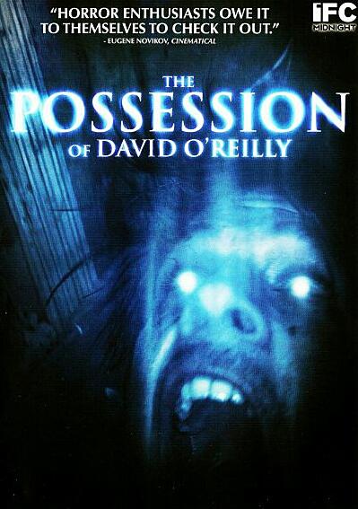 دانلود زیرنویس فارسی فیلم The Possession of David O'Reilly