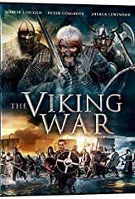 Peter Cosgrove and Darcie Rose in The Viking War (2019)