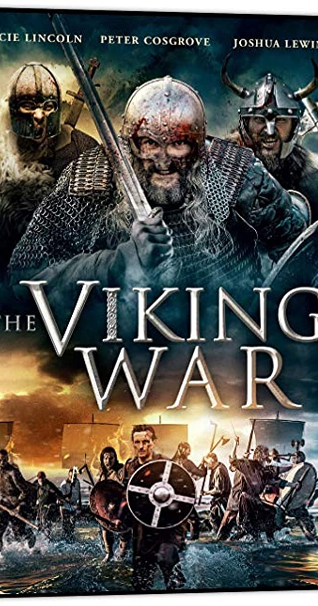 The Viking War (2019) - IMDb