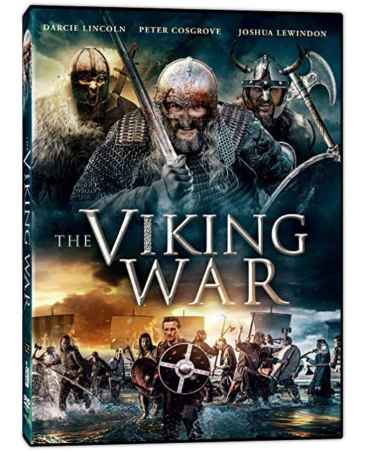 The Viking War (2019) WEBRip 720p & 1080p