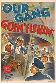Goin' Fishin' Poster