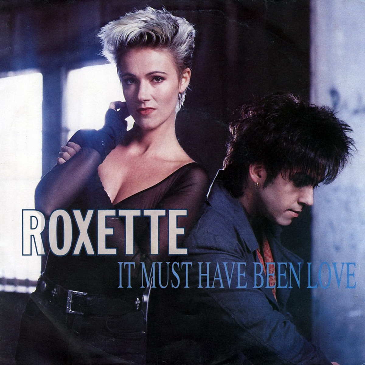 Roxette It Must Have Been Love Video 1990 Imdb
