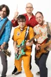 Weezer Reflect on Metal Daydreams With 'I Need Some of That'