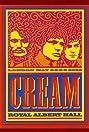 Cream: Royal Albert Hall, London May 2-3-5-6 2005 (2005) Poster