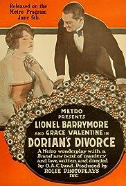 Dorian's Divorce Poster