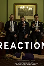 Reactions Poster