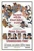 Undercovers Hero