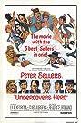 Undercovers Hero (1974) Poster