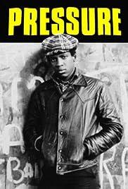 Pressure(1976) Poster - Movie Forum, Cast, Reviews