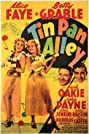 Tin Pan Alley (1940) Poster