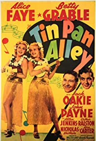 Primary photo for Tin Pan Alley