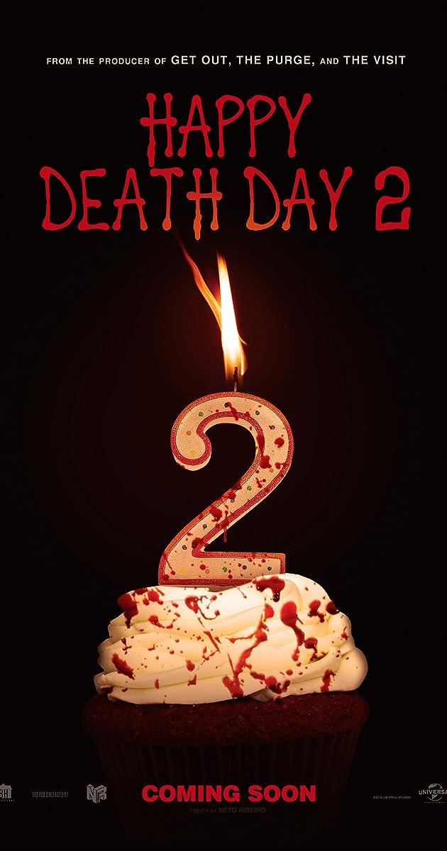 Happy Death Day Imdb